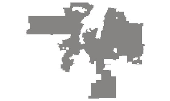 Albuquerque News.Net - map