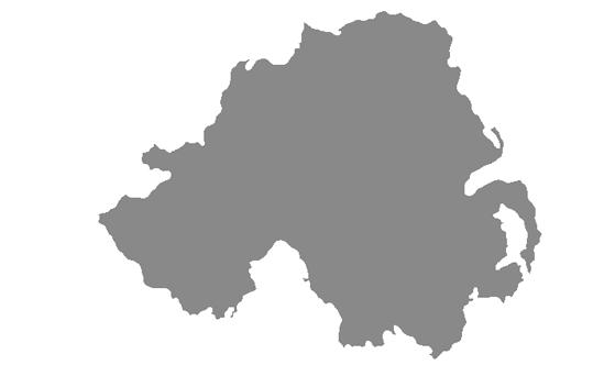 Belfast News.Net - map