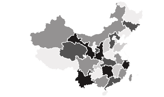 China News.Net - map