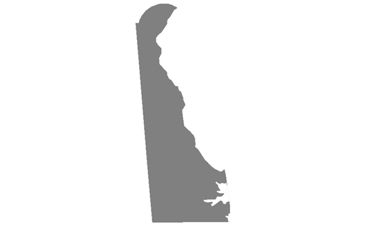 Delaware State News.Net - map