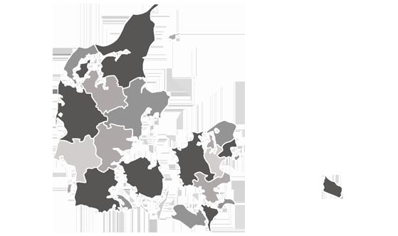 Denmark News.Net - map