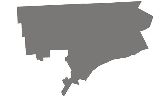 Detroit News.Net - map