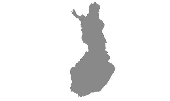 Finland News.Net - map