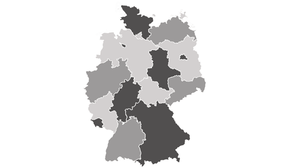 Germany News.Net - map