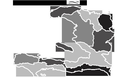 Haiti News.Net - map