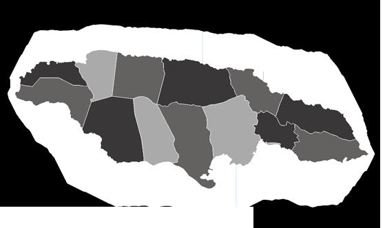 Jamaica News.Net - map