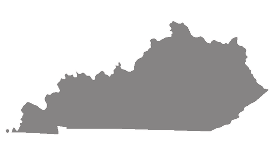 Kentucky State News.Net - map