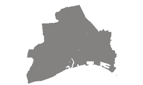 Kingston News.Net - map