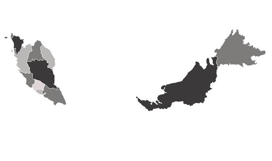 Malaysia News.Net - map