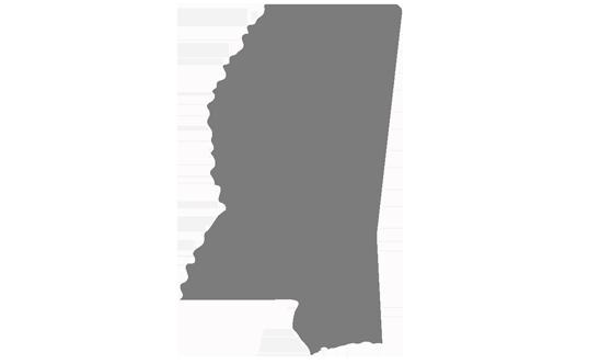 Mississippi State News.Net - map