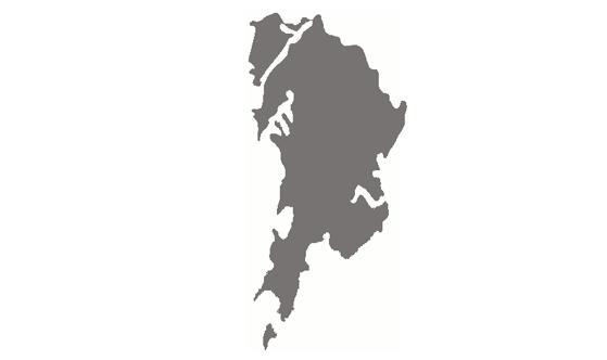 Mumbai News.Net - map