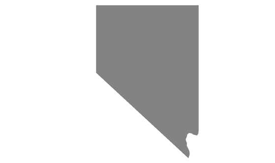 Nevada State News.Net - map
