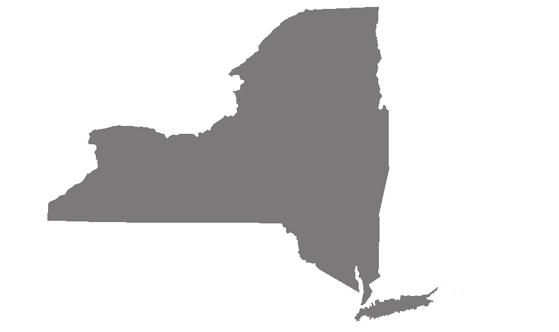New York State News.Net - map