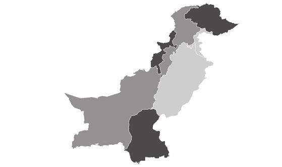 Pakistan News.Net - map