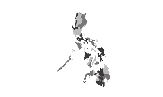 Philippines News.Net - map