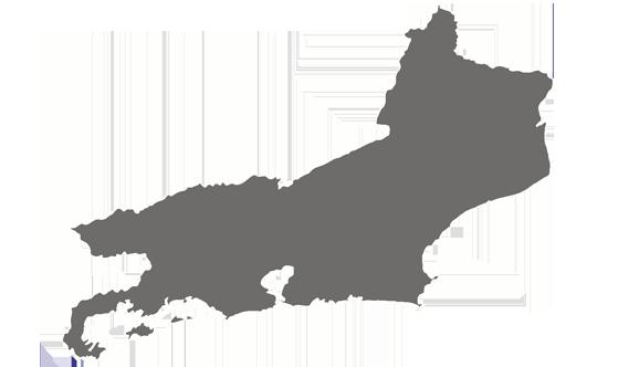 Rio de Janeiro News.Net - map