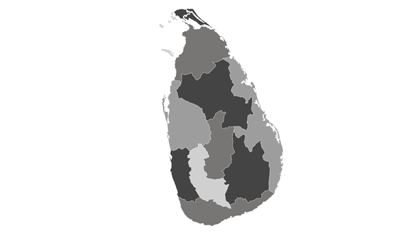 Sri Lankan News.Net - map
