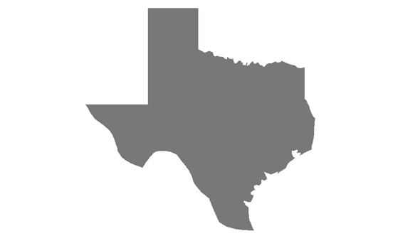 Texas State News.Net - map