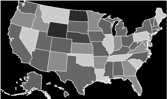 US News.Net - map